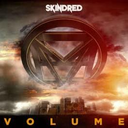 SKINDRED - Volume - CD + DVD Digi Ltd