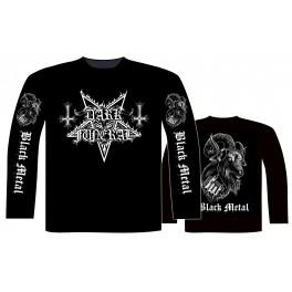 DARK FUNERAL - Logo/Black Metal - LS
