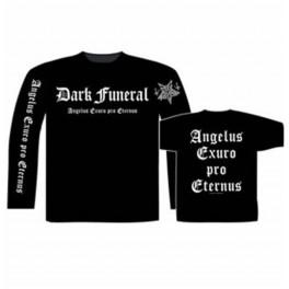 DARK FUNERAL - Angelus Exuro Pro Eternus - LS