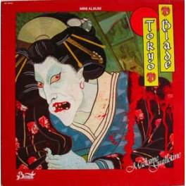 TOKYO BLADE - Madame Guillotine - Mini LP