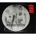 VENOM - possessed - LP picture