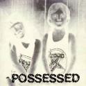 VENOM - possessed - 2 LP gatefold
