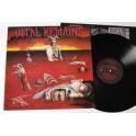 VITAL REMAINS - Let us pray - LP