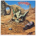 TANKARD - Stone cold sober - 2 LP gatefold