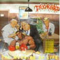 TANKARD - The meaning of life - 2 LP gatefold