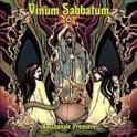 VINUM SABBATUM - Bacchanale premiere  - LP gatefold jaune