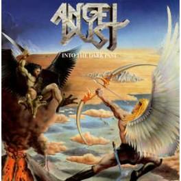 ANGEL DUST - Into The Dark Past - LP