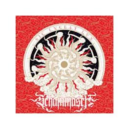 SCHAMMASCH - Sic Lvceat Lvx - CD Digi