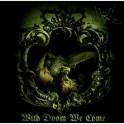 SUMMONING - With Doom We Come - CD
