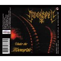 MOONSPELL - Under The Moonsp'Ale - Bière 33cl 5.5° Alc