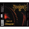 MOONSPELL - Under The Moonsp'Ale - Bière 75cl 5.5° Alc