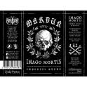 MARDUK - Imago Mortis - Bière 33cl 8.2° Alc