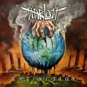HARLOTT - Extinction - CD Digi