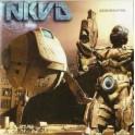 NKVD - Degeneration - CD