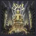 GHOST - Ceremony and Devotion - 2-CD