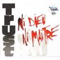 TRUST - Ni Dieu Ni Maître - CD Digi