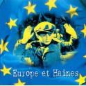 TRUST - Europe et Haines - CD