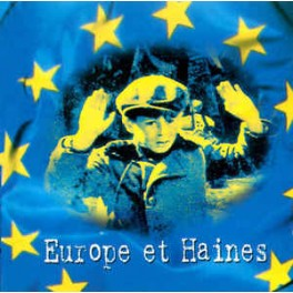 TRUST - Europe et Haines - CD