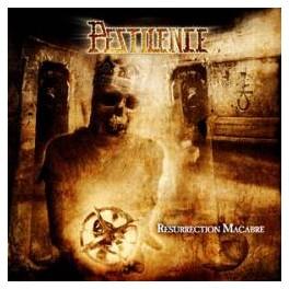 PESTILENCE - Resurrection Macabre - CD Digi