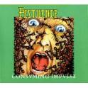 PESTILENCE - Consuming Impulse - 2-CD Fourreau