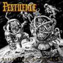 PESTILENCE - Reflections Of The Mind - CD