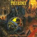 PESTILENCE - Mind Reflections - CD Digi