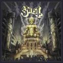 GHOST - Ceremony and Devotion -2-LP Jaune Gatefold