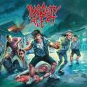 INSANITY ALERT - Insanity Alert - LP