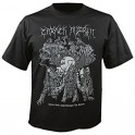 CARACH ANGREN - Dance And Laugh Amonsgt The Rotten - TS