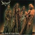 BEHERIT - The Oath Of Black Blood - CD