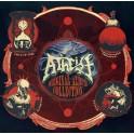 ATHEIST - Original Album Collection - BOX 4-CD