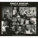 PHILIP H. ANSELMO AND THE ILLEGALS - Choosing Mental Illness As A Virtue - CD Digi