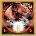 KOZH DALL DIVISION - Memories - 2-CD Digi
