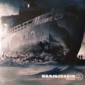 RAMMSTEIN - Rosenrot - 2-LP Gatefold