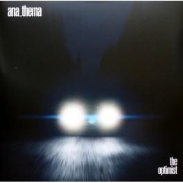 ANATHEMA -  The Optimist - 2-LP Gatefold
