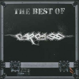 CARCASS - The Best Of Carcass - CD