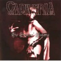 CADAVERIA - The shadows' Madame - CD