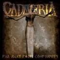 CADAVERIA - Far Away From Conformity - CD Digi