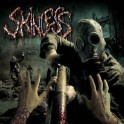SKINLESS - Trample The Weak, Hurdle The Dead - CD