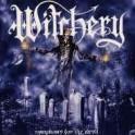 WITCHERY - Symphony For The Devil - CD