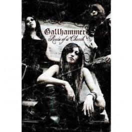 GALLHAMMER - Ruin Of A Church - DVD
