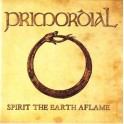PRIMORDIAL - Spirit The Earth Aflame - CD