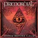 PRIMORDIAL - Storm Before Calm - CD