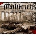 WOLFKRIEG - Fire Of Ragnarök - CD Digi