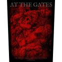 AT THE GATES - To Drink From The Night Itself - Dossard