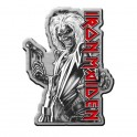 IRON MAIDEN - Killers - Pins Metal