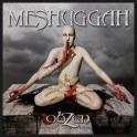 Patch MESHUGGAH - Obzen