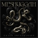 Patch MESHUGGAH - Catch 33