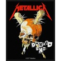 Patch METALLICA - Damage Inc.