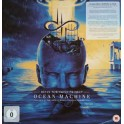 DEVIN TOWNSEND - Ocean Machine (Live At The Ancient Roman Theatre Plovdiv) - 3-CD + 2-DVD + Blu-ray Artbook Ltd